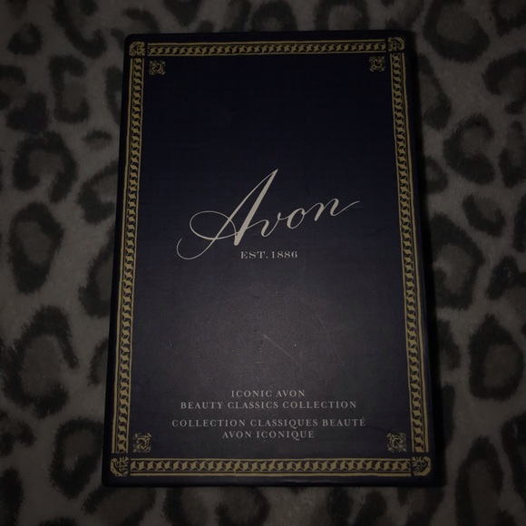 Avon Other - Avon Beauty Classics Collection